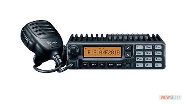 Apparati radio